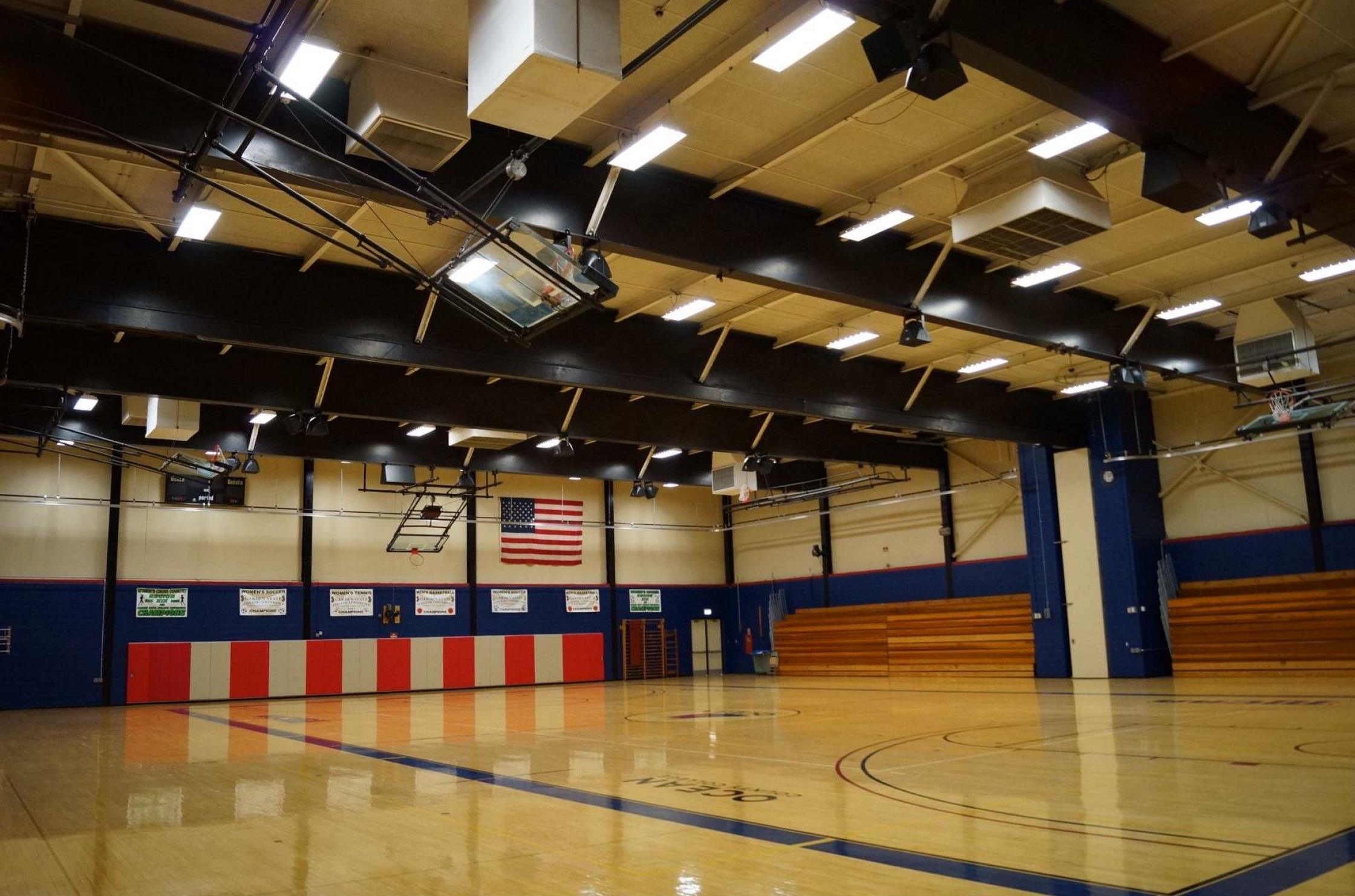 Union county college gym anotherhackedlife